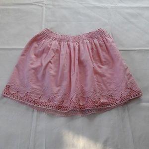 Girls' skirt size 11-12